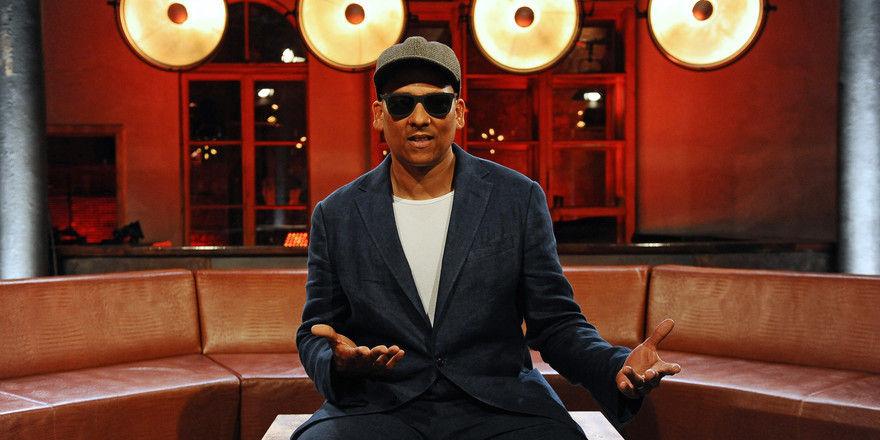 Popstar aus Mannheim: Der Sender Sky1 strahlt am 8. September die vierte Live-Show von Xavier Naidoo aus.