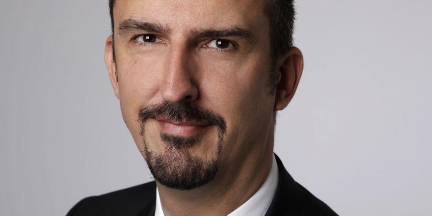 Matthias Siebner-Wagner: Er wird General Manager des Intercityhotel Mainz