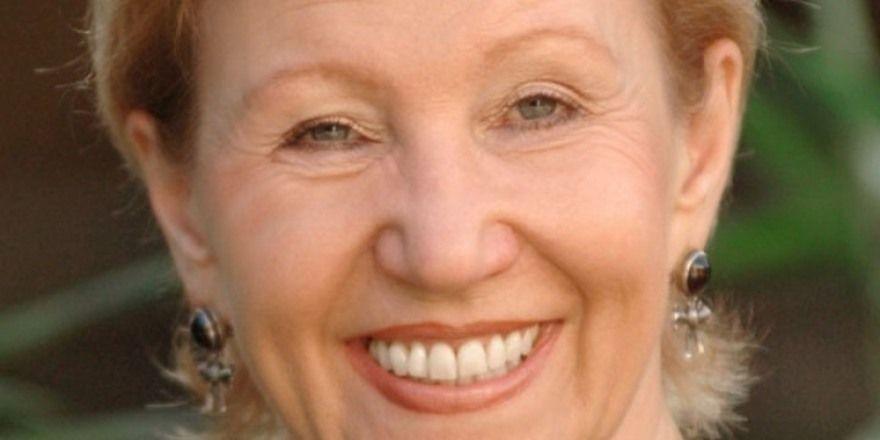 Starb mit 66 Jahren: Die Unternehmerin Monika Hauer.