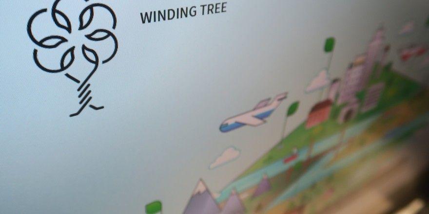 Winding Tree: Blockchain-Technologie soll Buchungsportale ablösen