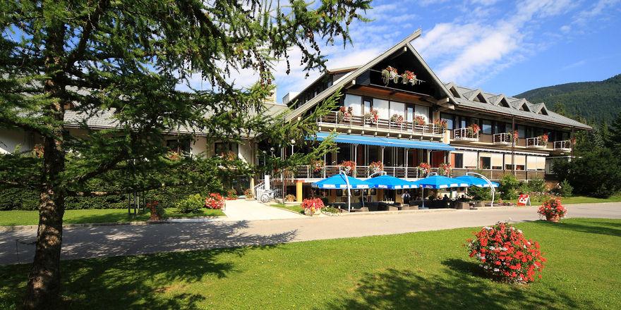 Best Western: Neues Urlaubshotel in der Adria-Region