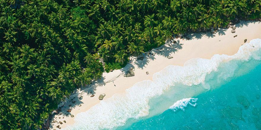 Fregate Privatinsel: Die Oetker Collection Academy startet auf den Seychellen