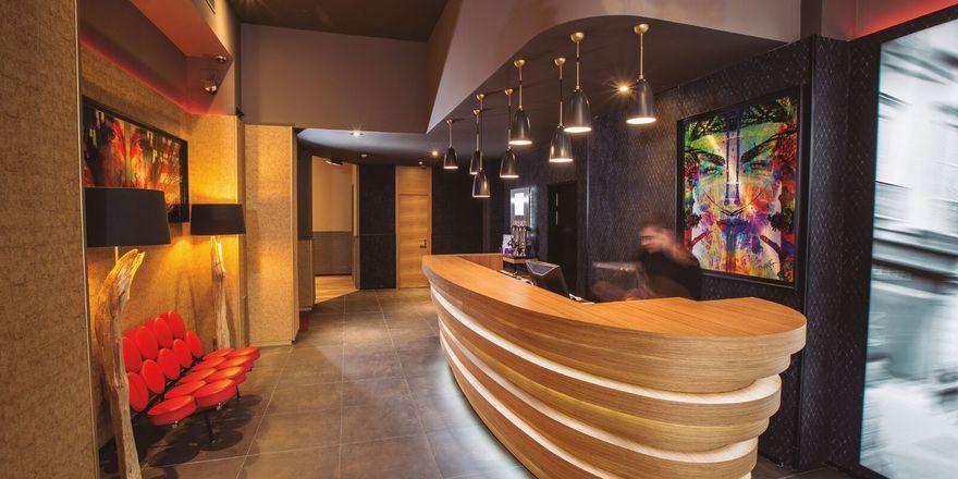 Leonardo bernimmt siebtes hotel in spanien allgemeine for Design hotel kette