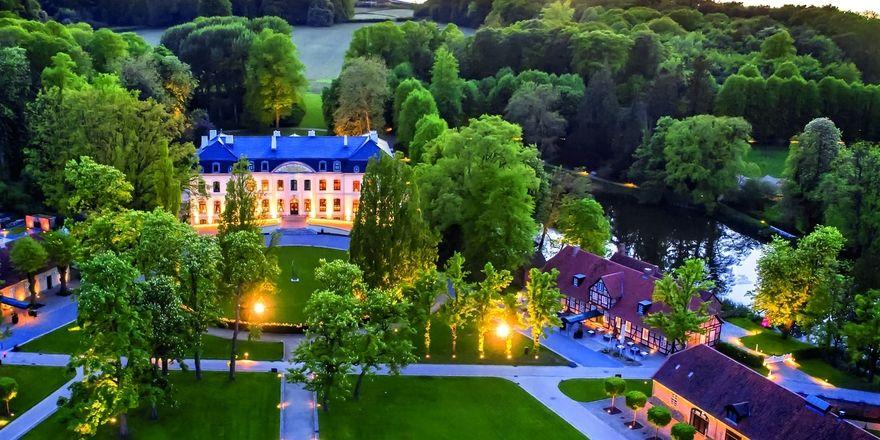 Bekommt viel Resonanz: Das Luxusresort Weissenhaus ist bei Gästen wie auch bei Crowdinvestoren beliebt