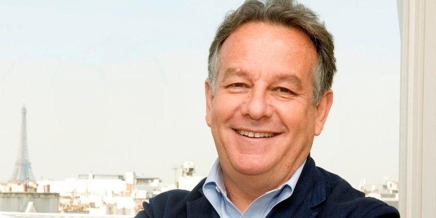 Neuer Kopf bei Meininger: Paul Roll soll die Geschäftsführung beraten