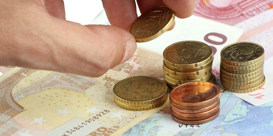 Unklarheit in Sachen Geld: Noch ist unklar, seit wann genau Unister zahlungsunfähig war