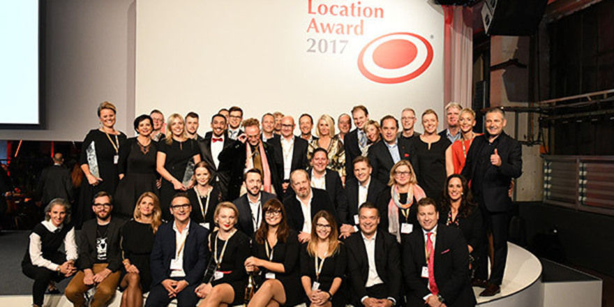 Deutscher Location Award 2017: Grand Elysée Hamburg gewinnt bei den Hotels.