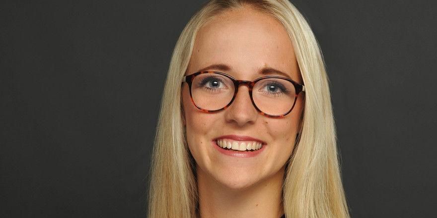 Arbeitet für die Marke Cocoon: Elena Günther
