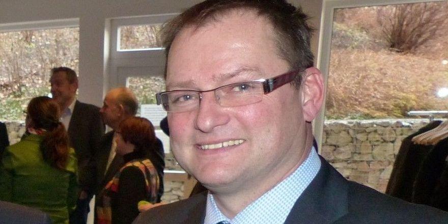 Axel Klein will die Strukturen des DEHOGA straffen