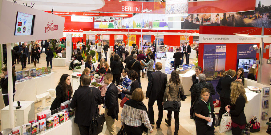 Mecklenburg-Vorpommern will sich international präsentieren: ITB Berlin
