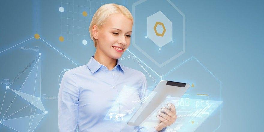 Zeit und Aufwand sparen: So manche Technik kann die Betriebsabläufe deutlich optimieren