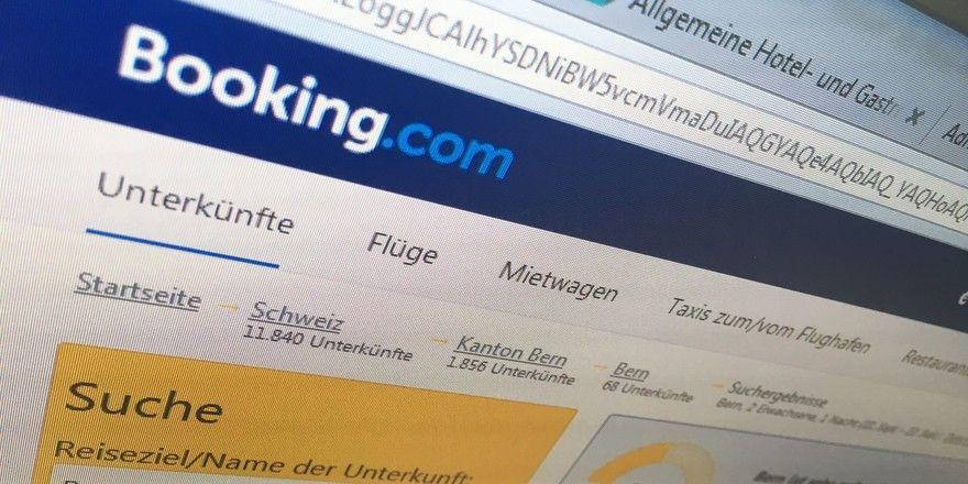 Booking.com: Fördermittel für Technologie-Stipendien