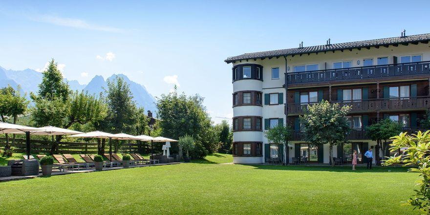 Hotel Obermuhle Wird Zum Best Western Premier Allgemeine Hotel