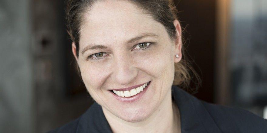 Hyatt-Frau bei neuer Marke: Ines Brünn ist General Managerin des Hyatt Place in Frankfurt