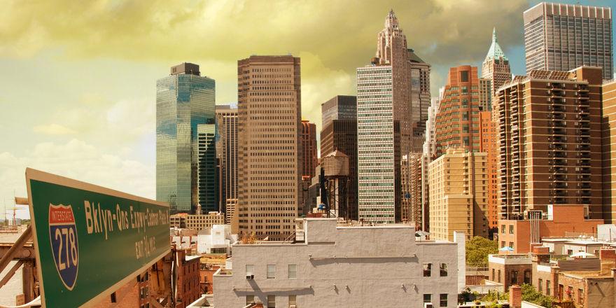 New York: Praktikum oder Trendreise - beides ist möglich