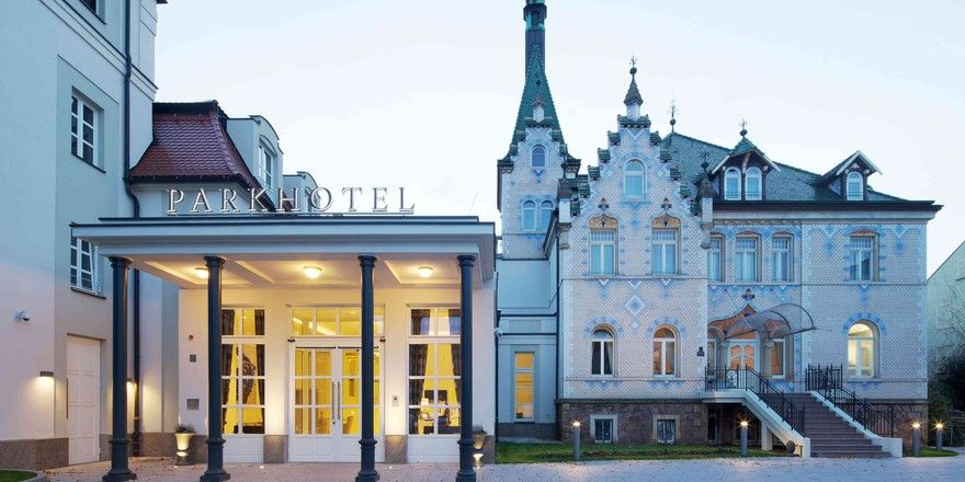 Neue Marke: Das Parkhotel Meißen firmiert jetzt unter Dorint