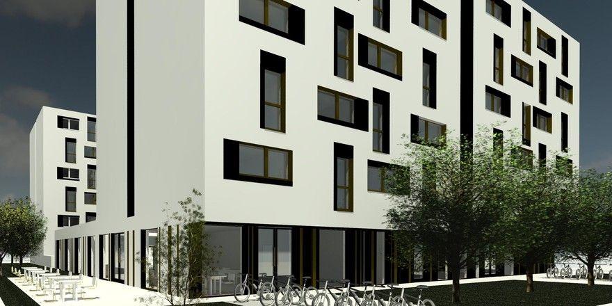 Serviced Apartments in München: Jedes Haus hat 500 Zimmer