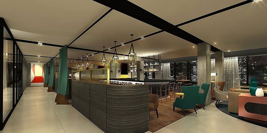 Adina Hotels Führt Restaurantkonzept Storehouse Ein Allgemeine