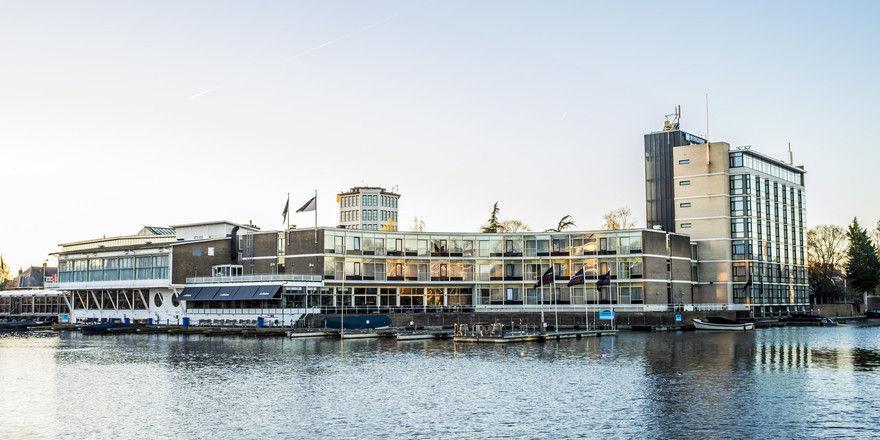 Apollo Hotel Amsterdam: Holland-Premiere für das Tribute Portfolio