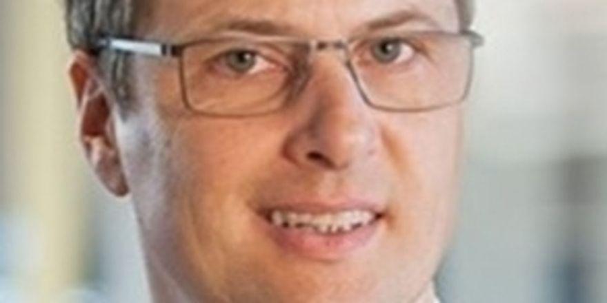 Neu in der Verbandsleitung: Urs Bircher