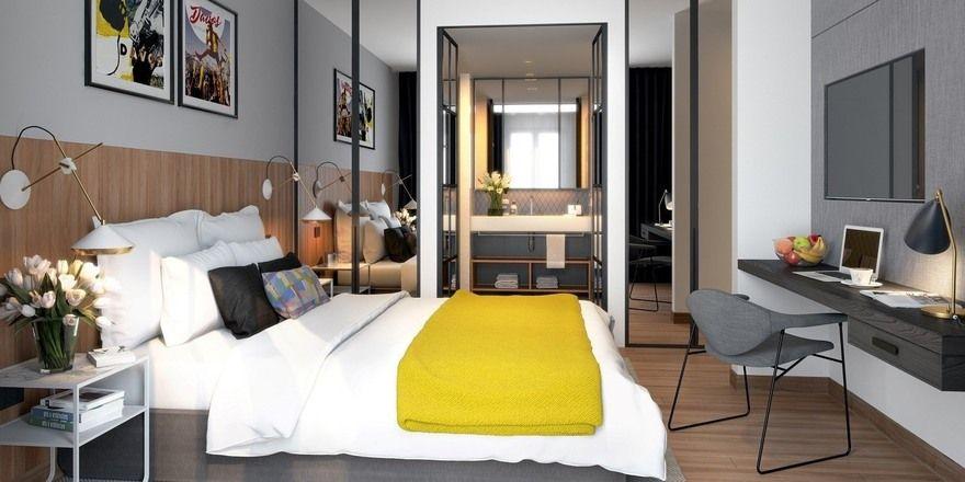 Neu gestartet: Das Hard Rock Hotel in Davos.