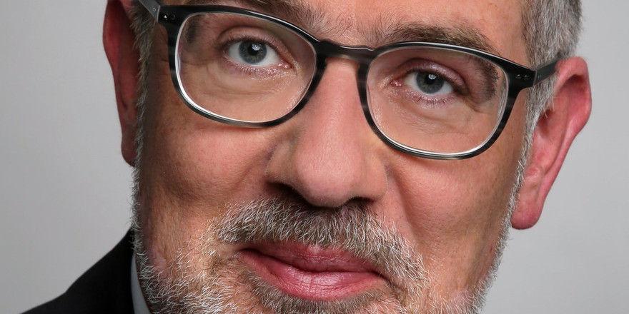 Neuer Direktor im Best Western Premier Seehotel Krautkrämer: Joachim Freche