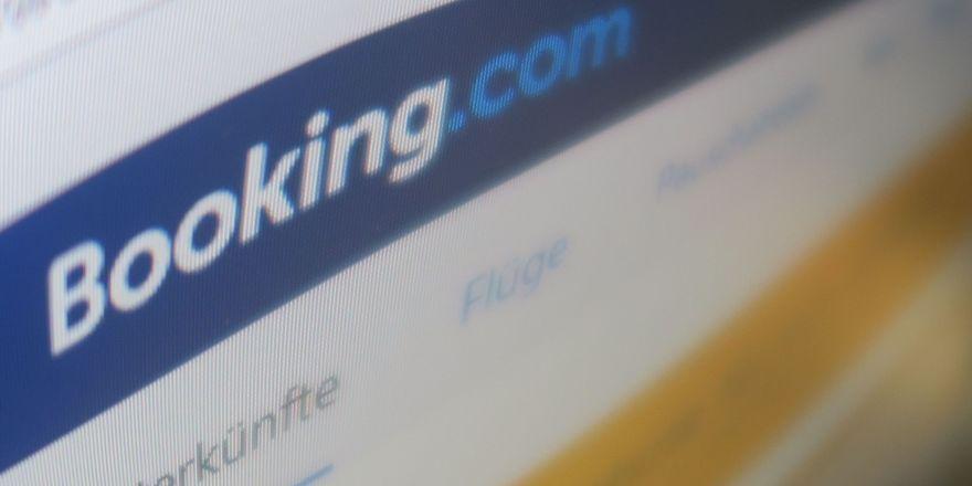 Booking.com: 6 Mio. Euro für Jungunternehmer
