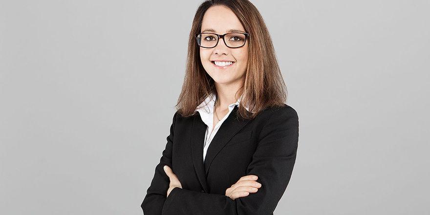 Nicol Welte: Die neue Verkaufsleiterin beim Le Méridien Stuttgart