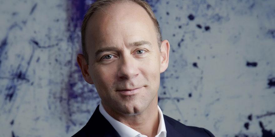 Mark Willis: 20 Jahre Erfahrung im Hotelmanagement