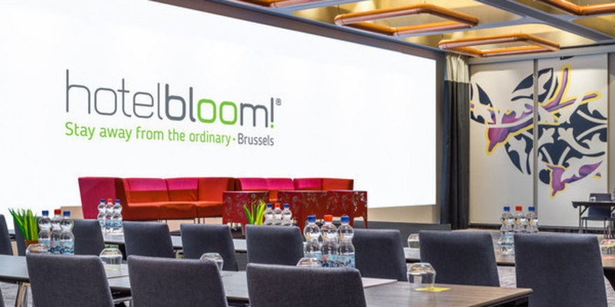 Hotel Bloom: Ab Februar unter NH-Management