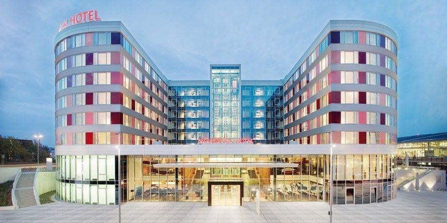 Tut viel für die Umwelt: Das Mövenpick Hotel Stuttgart Airport
