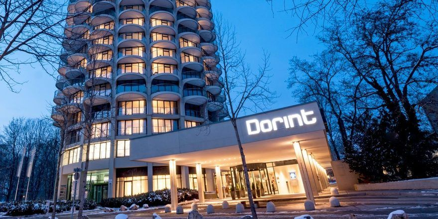 Dorint: Neue Marke in Planung