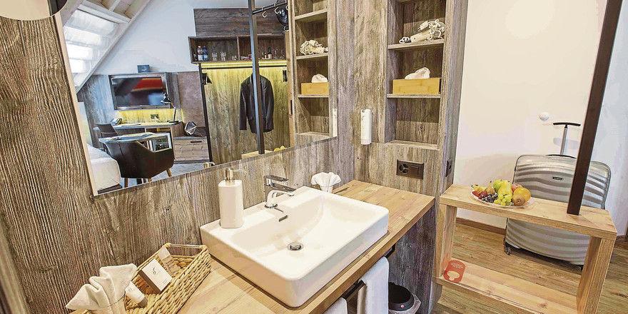 So wird das Bad zur Wohlfühloase - Allgemeine Hotel- und Gastronomie ...
