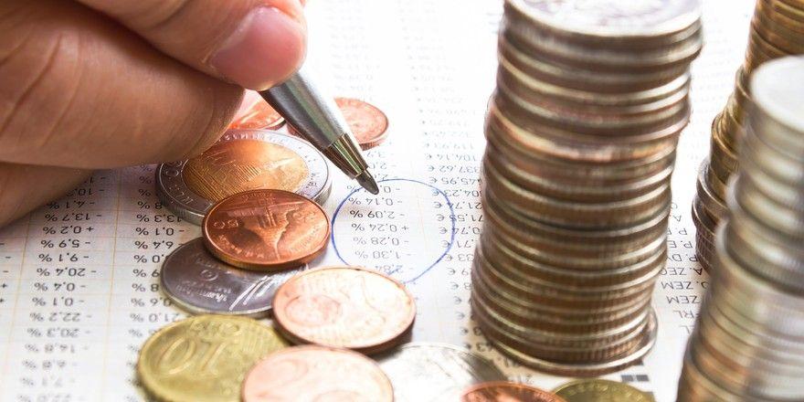 Keine Chance: Viele Betriebe haben so geringe Einnahmen, dass sie ihre Schulden nicht abstottern können
