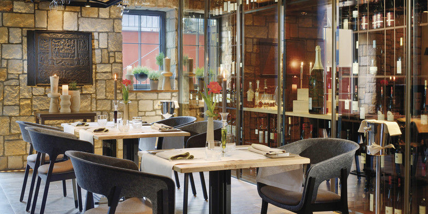 Levante Style Trifft Brinner Allgemeine Hotel Und Gastronomie Zeitung