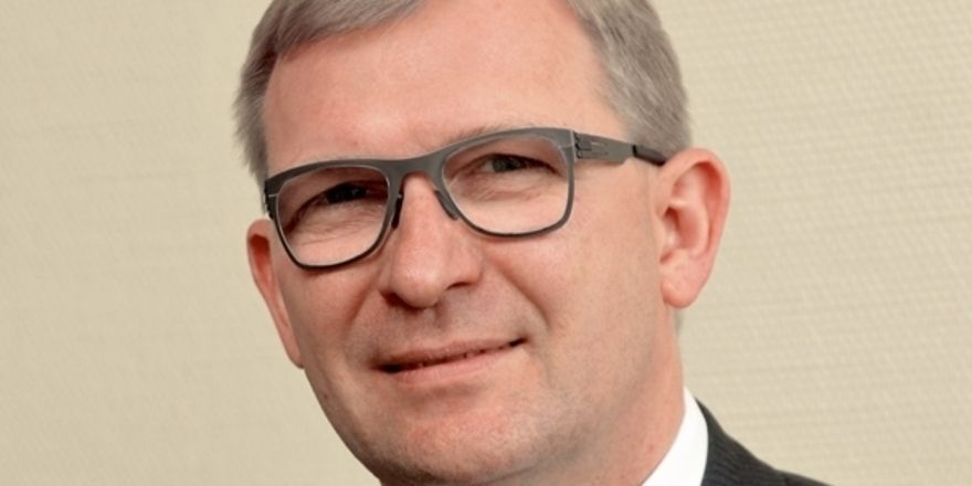 Geht neue Wege: Der frühere Seminaris-Chef Hartmut Pirl