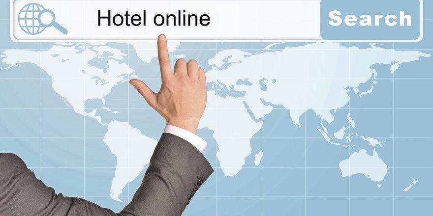 Direktvertrieb mit zweifelhaftem Erfolg - Allgemeine Hotel- und ...