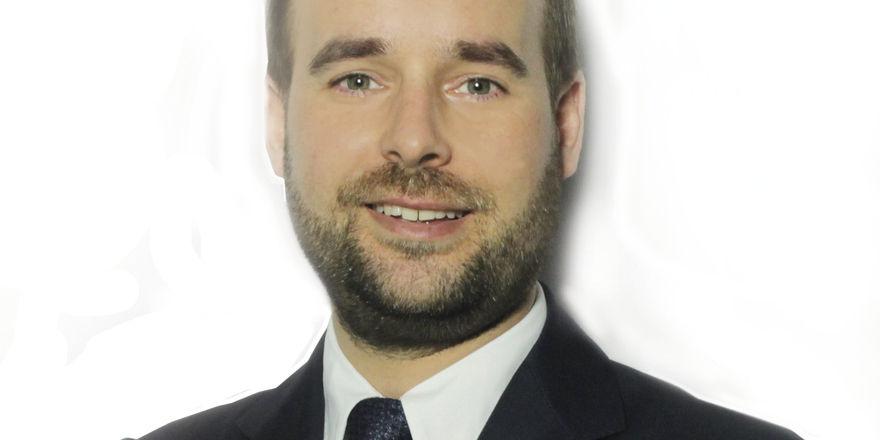 Stephan Plut: Erfahrung im Hotel-Vertrieb seit 2008