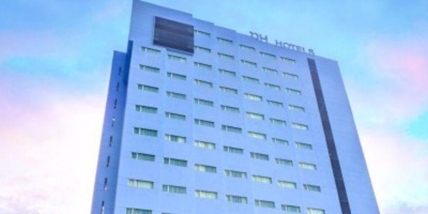 NH Hotel Group: Barceló zu klein für die Übernahme