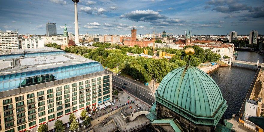 Achter Übernachtungsrekord in Folge: Deutschland ist bei Touristen angesagt