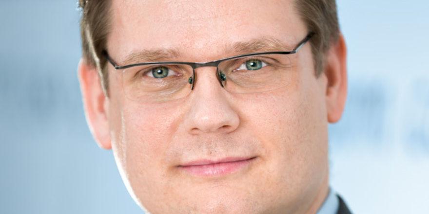 Neue Aufgabe: Sascha Kniese
