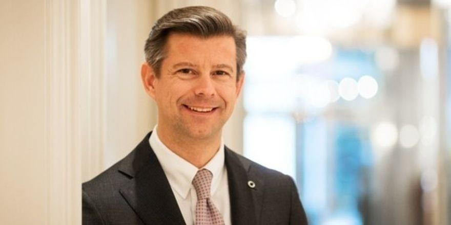 Holger Flory: Der Top-Manager kommt vom Roomers Baden-Baden
