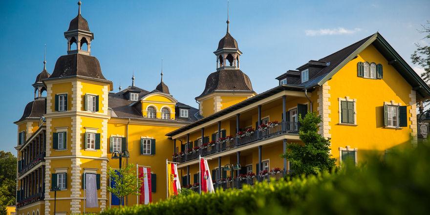 Falkensteiner: Gäste können sich an der Hotelkette beteiligen