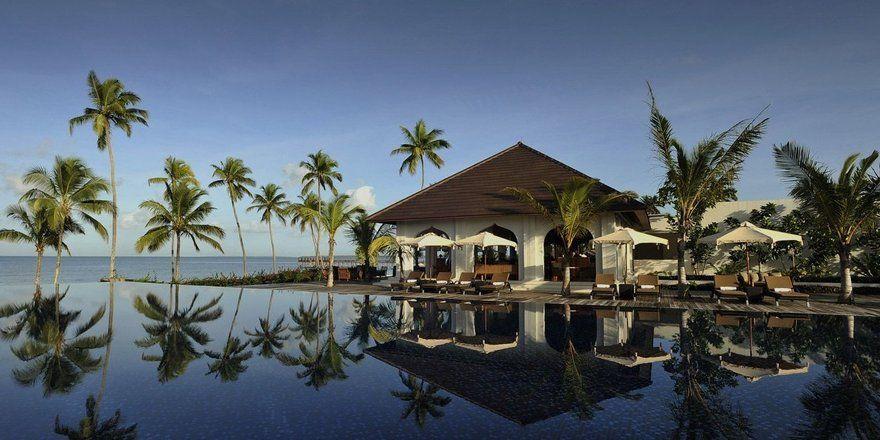 Luxus pur: The Residence auf Sansibar