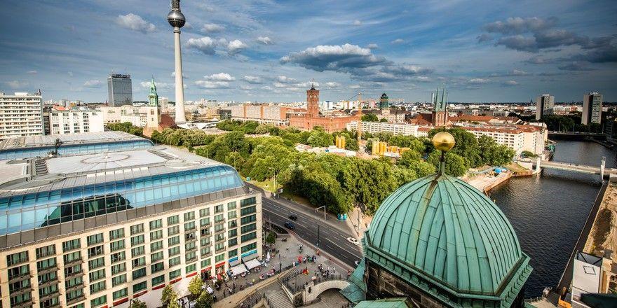 Berlin: Der Bundestag hat drei wichtige Ausschussvorsitze an die AFD vergeben.