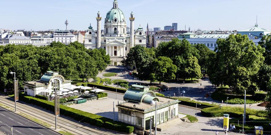Begehrt wie nie zuvor: Touristenmagnet Wien