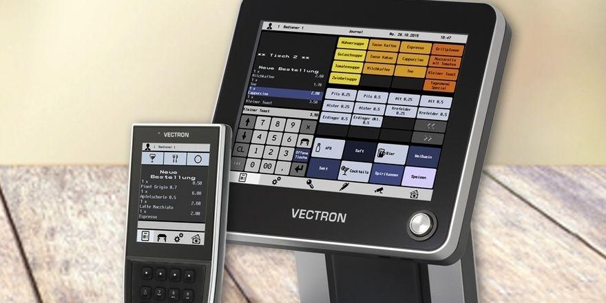 Kassen im Digitalzeitalter: Vectron will seine Kunden für die neue Gesetzgebung fit machen