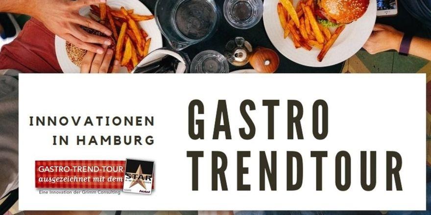 Spannend: Trendtour mit Björn Grimm