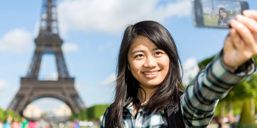 Tourismus vor dem Kollaps: Im Jahr 2023 verreisen 1,8 Mrd. Menschen