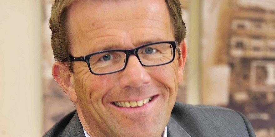 Hofft auch in der Zukunft auf viele qualifizierte Mitarbeiter: DEHOGA-Rheinland-Pfalz-Präsident Gereon Haumann